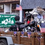 The Bay Cliff & Harley Hands Bike Giveaway