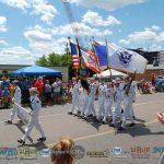 U.S. Naval Sea Cadets of Marquette