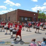 Marquette Senior High School Marching Band