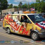 Walt Lindala in The Sunny Van