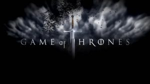 The all new season of Game of Thrones starts this Sunday on HBO.