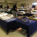 The Ishpeming Rock and Mineral Club put on another great Gem & Mineral Show!