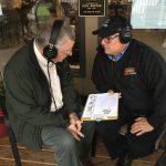 Tim Bennett talking with Todd Noordyk live on Sunny 101.9