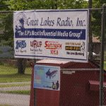 Great Lakes Radio provided the stage for the bands and coverage on air!