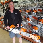 Check out the amazing selection of Stihl products at Four SeaCheck out the amazing selection of Stihl products at Four Seasons Small Engine.sons Small Engine.