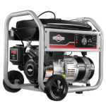 Purchase this Briggs & Stratton generator from Bergdahl's on our shopping show!