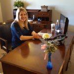 Community Relations Director, Emily Zellar.
