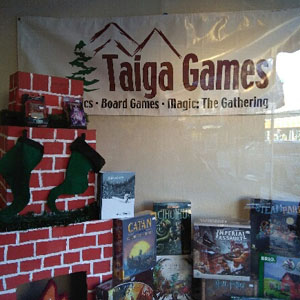 Taiga Games on Deal of the Day.