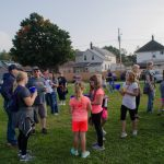 More Negaunee Miners fans 09/15/17