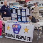 Central Dispatch is one of the more unsung heroes from today!