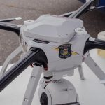 THE MSP drone