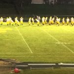 Negaunee Miners Football VS Gwinn Modeltowners 09/22/17 on Sunny.FM.