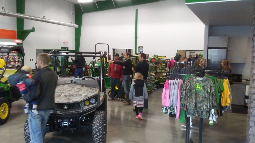 Visit Northland Lawn, Sports & Equipment at 14 US 41 E., Negaunee, Michigan 49866
