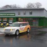Visit Northland Lawn, Sports & Equipment in Negaunee.