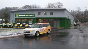 Visit Northland Lawn, Sports & Equipment at 14 US 41 E., Negaunee, Michigan 49866