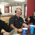 Tune in to listen to live reports from Wendy's!