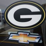 Packer fans need a new Chevy!