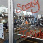 Frei Chevy Marquette MI No Tricks Just Treats Sale October 27 2017 – 13