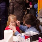 More face painting!