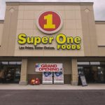 Don't miss the Super One Foods of Marquette Grand Re-opening.