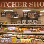 Get fresh cuts of meat and seafood!
