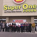 Congrats to Super One Foods on a successful remodel.