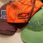Get a Chevy hat!