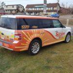 Sunny FM Car