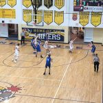 Negaunee Miners Boys basketball took on the Calumet Copper Kings this Thursday night!