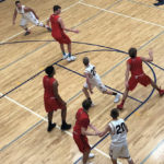 The Negaunee Miners Play the Marquette Redmen on Sunny 101.9