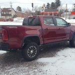 Come and pick up this Colorado at Frei Chevrolet