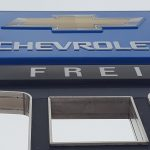 Come down to Frei Chevrolet and check out the great deals