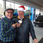 Major Discount talks with Jim Grundstrom about all the holiday sales!