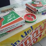 Free Jet's pizza at Frei Chevrolet