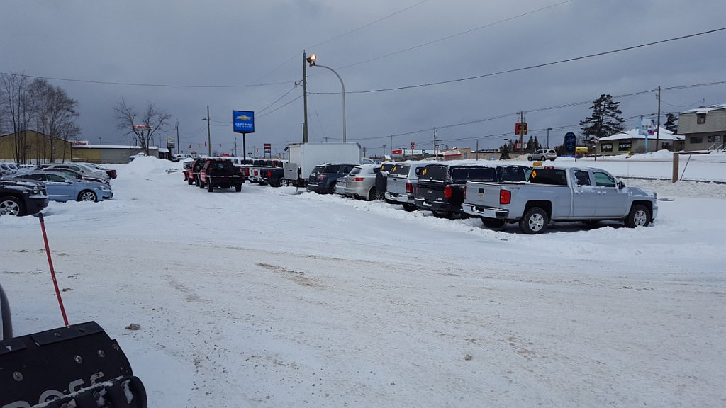 Lots of great new and pre-owned vehicles at Frei Chevrolet