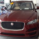 Looking for luxury? Come down to Frei Chevrolet and check out this Jaguar SUV!