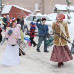 Heikinpäivä Parade