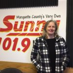 Jenn Hill Speaks with Todd Pazz on the 8th Day about the 2nd Annual Womens March Happening Sunday January 21st