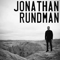 Jonathan Rundman - Artist in Residence