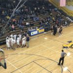 Negaunee_Miners_Boys_Basketball_VS_Iron_Mountain_Mountaineers_time-out