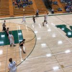 High School Boys Basketball - Miners VS Emeralds on Sunny FM