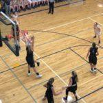 Miners Girls High School Basketball VS Gladstone Braves on Sunny FM.