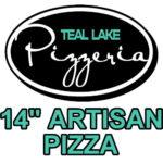 Teal-Lake-Pizzera-Artisan-Pizza-Negaunee-UPBargains