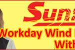 Workday-Wind-Down-With-Kris-Sunny-FM-Widget