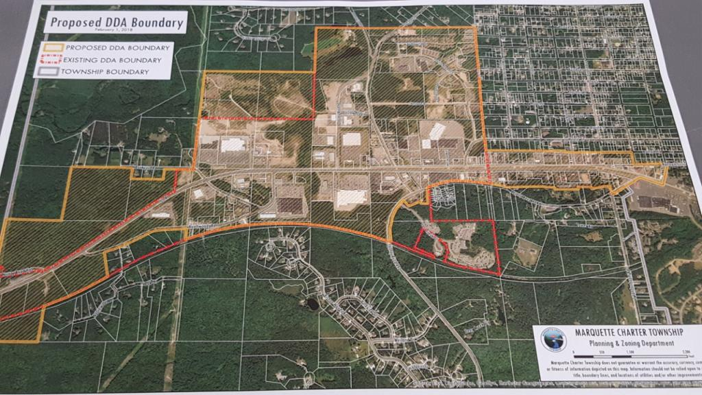 Don't miss the second meeting on Thursday to learn more about the construction plans