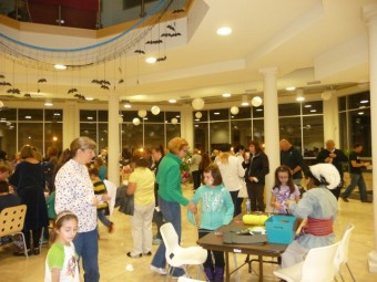 Marquette Regional History Center Museum After Dark February 24th