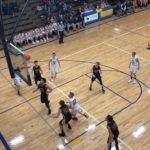 Negaunee Miners Boys Basketball VS Gwinn ModelTowners on Sunny FM