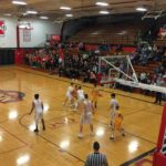 Negaunee Miners Boys Basketball VS Marquette Redmen on Sunny FM