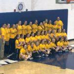 Negaunee Miners Girls Basketball VS Ishpeming Hematites on Sunny FM.