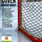 The Marquette Township Ice Under Cover Hockey Bash